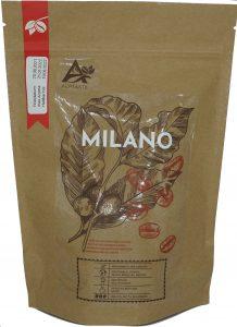 Kaffepackung Alptaste Milano