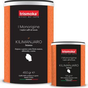 Trismoka Single Origin Kilimanjaro Tansania
