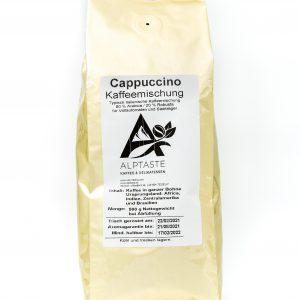 Alptaste Cappuccino Mischung