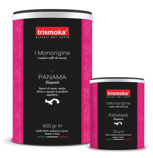 Trismoka Single Origin Panama