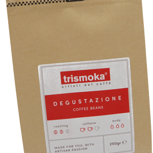 Trismoka Blend Degustatione